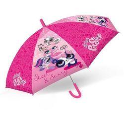Parasol manualny Littlest Pet Shop