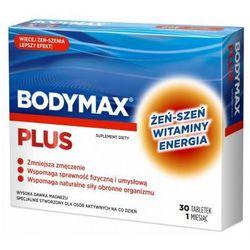 Bodymax Plus tabletki BodyMax (100tabl.)