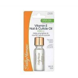 Sally Hansen Vitamin E Nail Cuticle Oil 13,3ml W Olejek do paznokci