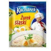 Zupa błyskawiczna żurek śląski 46 g Kucharek