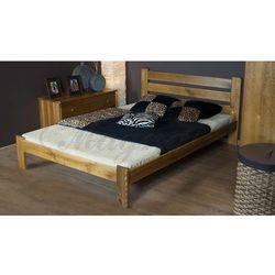 Łóżko sosnowe Eliza 120x200