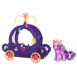 HASBRO My Little Pony karoca księżniczki