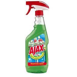 Płyn do mycia szyb AJAX zielony 500ml
