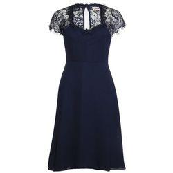 Louche ALISSA Sukienka koktajlowa blue