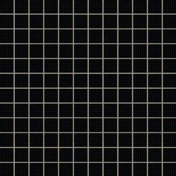 Tubądzin Vampa black 29,8x29,8 mozaika