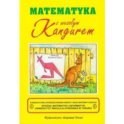 Matematyka z wesołym Kangurem SP (opr. miękka)