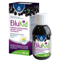 Blu Kid płyn - 150 ml