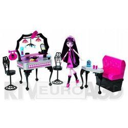 Mattel Monster High - Kawiarenka z Draculaurą - produkt w magazynie - szybka wysyłka!