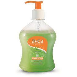 Avea Aloes, mydło w płynie, 500ml