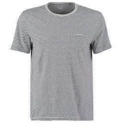 GAP FEEDER Tshirt z nadrukiem blue