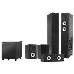 JAMO S626HCS + SUB210 BL - kolumny , głośniki - w zestawach taniej - pytaj??