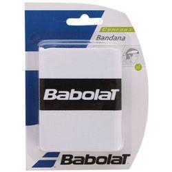 bandana tenisowa BABOLAT BANDANA WHITE API:Promocja dla towaru o ID: 24621 (-37%)