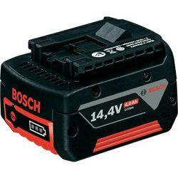 Akumulator Bosch, 14,4 V, 4,0 Ah, Li-Ion