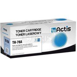 Actis toner HP CE278A LJ P1566/1606 NEW 100% TH-78A