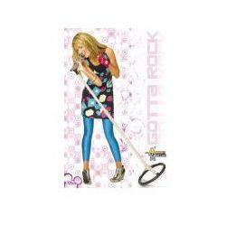 Miley Cyrus Hannah Montana Rock - plakat