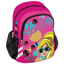 Plecak szkolny Barbie Gym