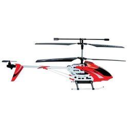 Helikopter na pilota 3 kanałowy z żyroskopem 57 cm