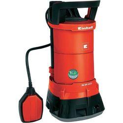 Pompa do brudnej wody Einhell 4170710 RG-DP 4525, wydajność: 10000 l/h