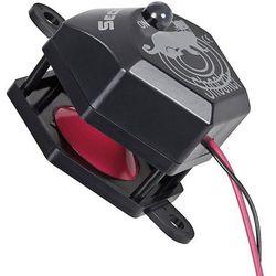 Odstraszacz kun SecoRuet Power 90126, ultradźwięk + ochrona wizualna