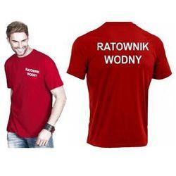 Koszulka Ratownik i Szorty rozmiar XL