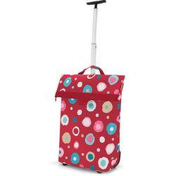 Wózek na zakupy Reisenthel Trolley M Funky Dots 2