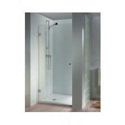 Drzwi prysznicowe Riho Scandic S101 do wnęki 70cm GC68200