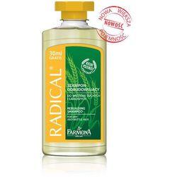FARMONA RADICAL Szampon do włosów suchych i łamliwych