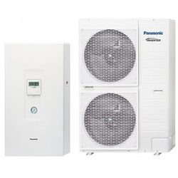 Pompa ciepła Panasonic AQUAREA KIT-WXC09F3E8