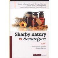 Skarby natury w kosmetyce (opr. miękka)