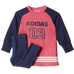 Dres adidas Jogger Girl Set Kids AB6971