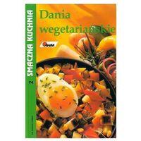 DANIA WEGETARIAŃSKIE Tanja Schindler (opr. miękka)