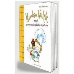 Miodzio Nulek czyli przepyszna książka dla niejadków