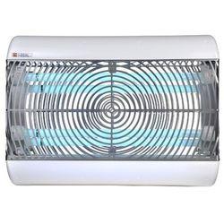 Lampa owadobójcza do pomieszczeń o wysokiej wilgotności   IP44   4x18W   400m2