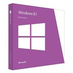 Microsoft Windows 8.1 32 bit OEM DVD PL