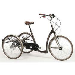 Rower trójkołowy VINTAGE
