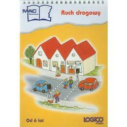 Logico Primo Ruch drogowy od 6 lat (opr. miękka)