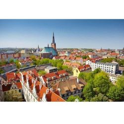 Szczecin Stare Miasto 2277 fototapeta