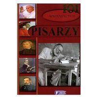 101 wspaniałych pisarzy - Elżbieta Gontarska (opr. twarda)