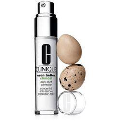 Clinique - Even Better Clinical Dark Spot Corrector - Serum redukujące przebarwienia - 30 ml - DOSTAWA GRATIS! Kupując ten produkt otrzymujesz darmową dostawę !