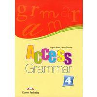 Access 4 Grammar Book (opr. miękka)