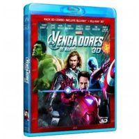 Avengers [Blu-Ray 3D|2D]