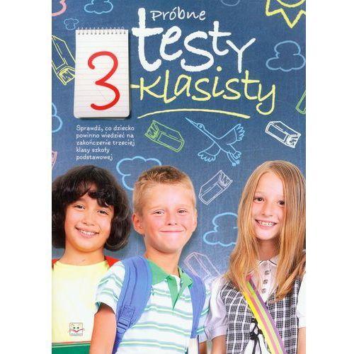 Próbne testy 3-klasisty