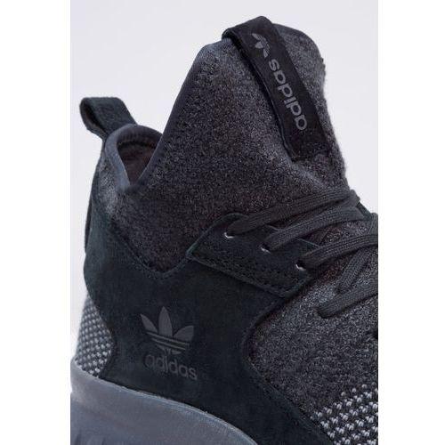 Buty adidas Tubular X Pk (cblackdkgreychsogr)