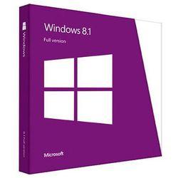Microsoft Windows 8.1 PL 64bit OEM