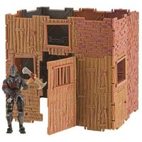TM Toys zestaw z figurką Fortnite Builder Black Knight