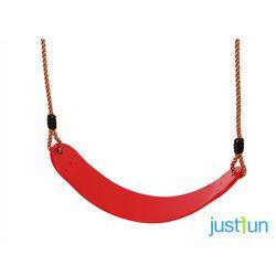 Huśtawka elastyczna ECO - czerwony