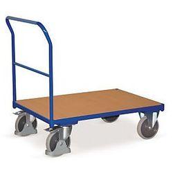 Wózek platformowy 1030x700 mm