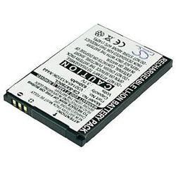 Bateria Li-Ion do telefonu Gigaset SL400 H , S30852-D2152-X1, 3,7V, 750 mAh