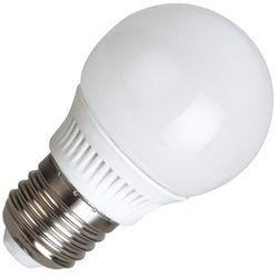 Żarówka LED KULKA E27 2W = 20W 180lm SMD 2835 ECONOMY LINE
