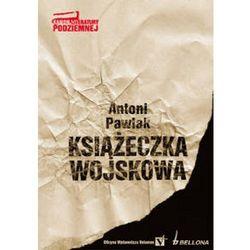 Książeczka Wojskowa (opr. twarda)